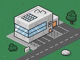 Techhouse by LordVanDemon