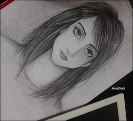 LADY by Eman-AlKaabi