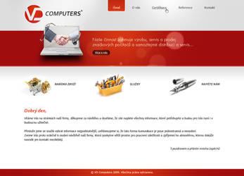 VD Computers by gemicek