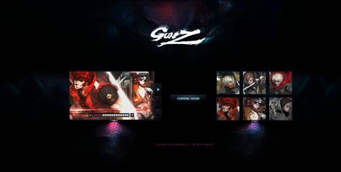 Gunz 2 Splash by Peanut-Designs