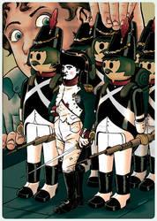 napoleon by shyborg