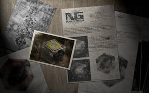 The Zosimus Documents by steelgohst