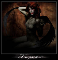 Temptation. by steelgohst
