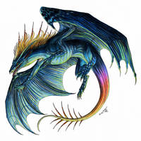 Teryx v2 by Sunima