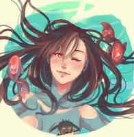 Balance by Louna-Ashasou