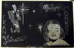 Frank + Marilyn by Destiny-Carter