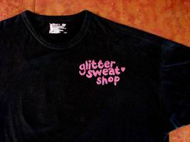 Glitter Sweatshop - FRONT by Destiny-Carter