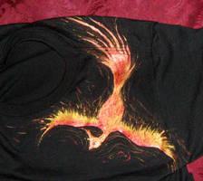 Flight of the Phoenix by Destiny-Carter