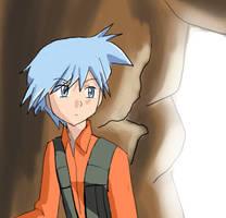 Kawaii Steven by CrystalClair