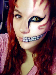 Bleach makeup by 041296