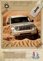 Jeep 3 by Darssssh