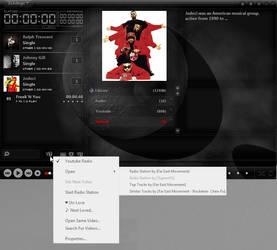 Foobar Youtube Radio by mire777