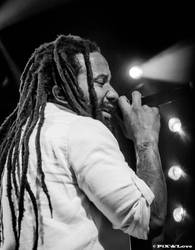 Kymani Marley in Paris by MamaPixs
