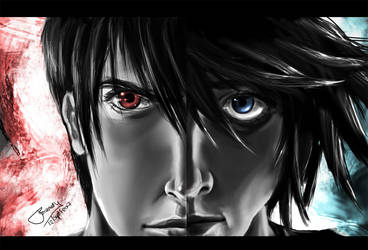 Small Death Note by Prabhat34
