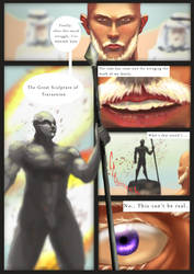 Comic page by Prabhat34
