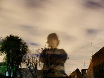 Fantasma by Acv2Facundo