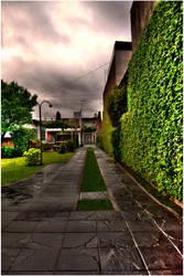 HDR en el patio by Acv2Facundo