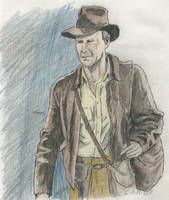 Indy by TheContemplativeMonk