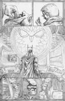 SanEspina Batman Issue2 page8 by santiagocomics