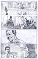 SanEspina Batman Issue2 page11 by santiagocomics
