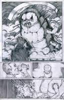 SanEspina Constantine TheAngryBarman Page2 by santiagocomics