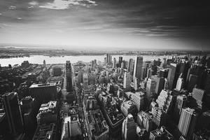 West Manhattan by andyietok