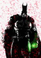 Injustice: Dark Knight by lernycold