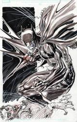 more bats... by ledkilla