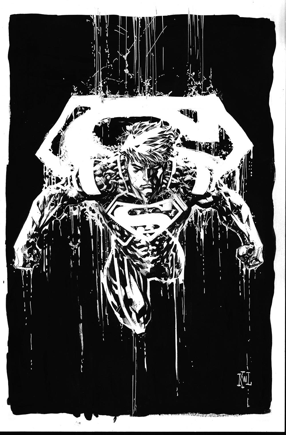 Superboy Cover-600-final-email by ledkilla