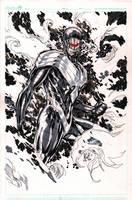 Cyclops -commission-ed by ledkilla