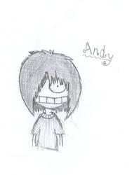 Andy +1.00+ by ohaku-sama