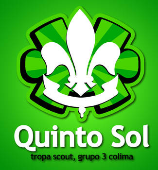 Tropa Scout Quinto Sol by rsalex