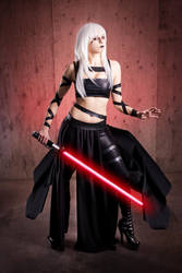 Sith Lord!!!! by andyrae