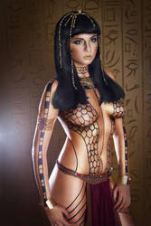 Anck Su Namun- The Mummy by andyrae