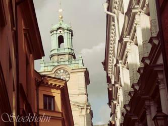 Stockholm - 1 by KHMewKairi