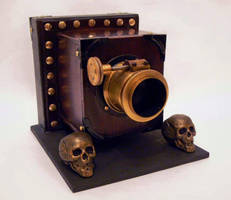 Mortiscam.  Working Prop.  by Tal-Conhae