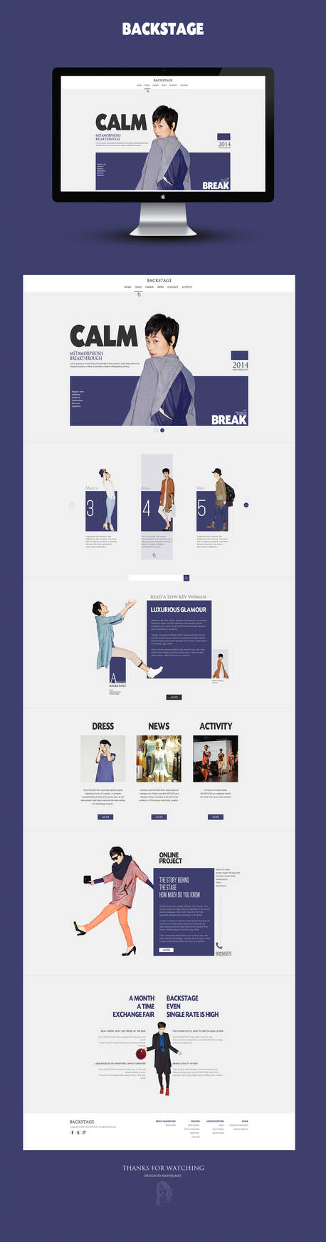 +CLOTHING WEB+ by sense983
