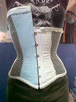 Alice Corset 2.0 by MorbidPrincess122