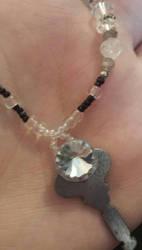 Key Necklace by FROdominatrix