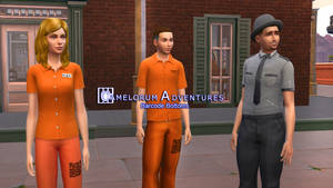Camelorum Correctional Pants download by BulldozerIvan