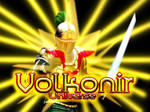 Official Volkonir Universe Title Card by BulldozerIvan