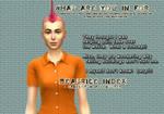 WAYIF - Beatrice Index by BulldozerIvan