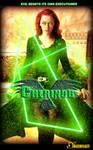 Cherinob Mock-Up Book Cover by BulldozerIvan