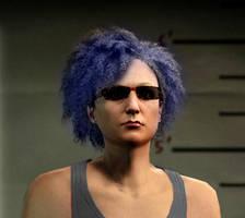 Semaphore in GTA Online by BulldozerIvan