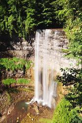 Tews Falls by FriendlyPiranha