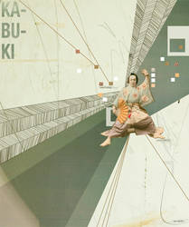 kabuki by thesoulcanwait
