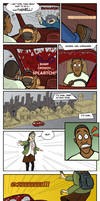 DeviantDead Round 1: Part 3 by Calick