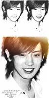 Chanyeol (EXO) [WIP] by miobitat
