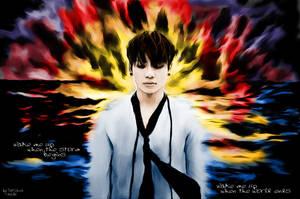 Jung Jungkook (BTS) by miobitat