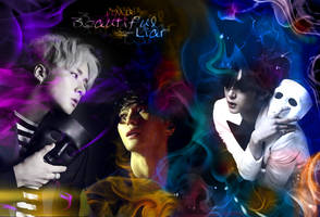 VIXX LR Beautiful Liar by miobitat